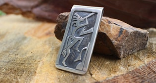 Hopi Money Clips